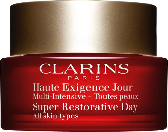 CLARINS SUPER RESTORATIVE DAY – ALL SKIN TYPES